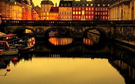 Still Water, Copenhagen, Denmark